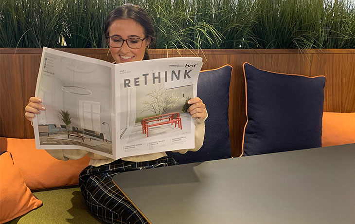 ReTHINK 4 - Out Now!