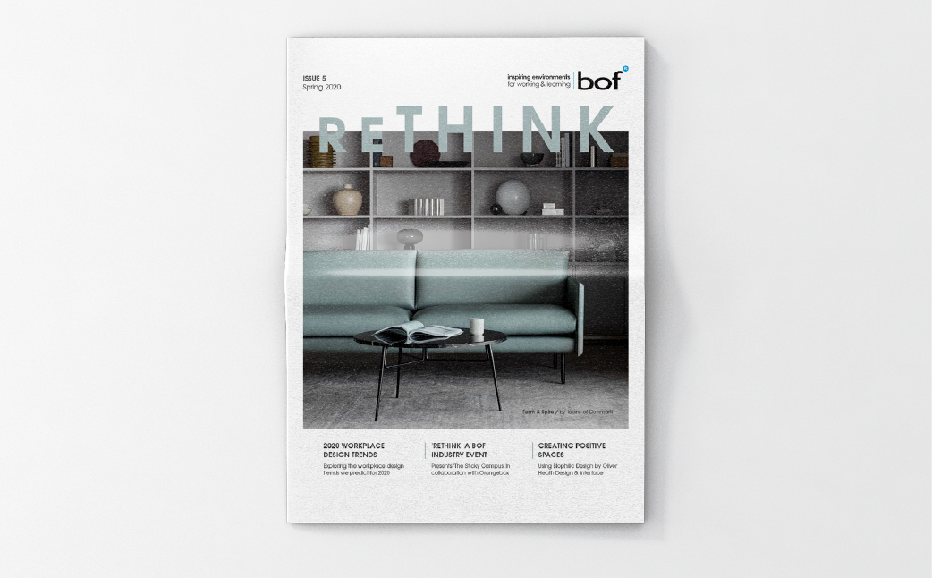Download ReTHINK Issue 5