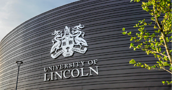 University of Lincoln Contract Award