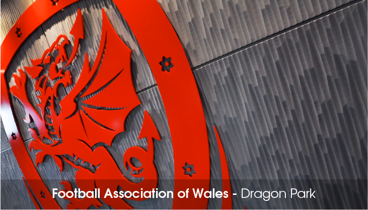 Football Association of Wales - Dragon Park