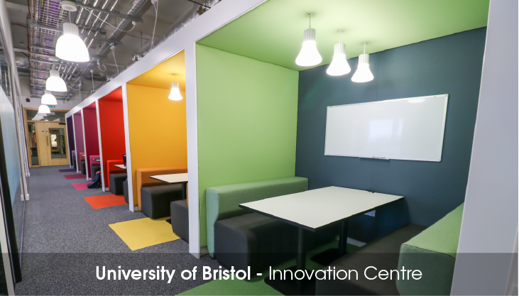 University of Bristol - Innovation Centre
